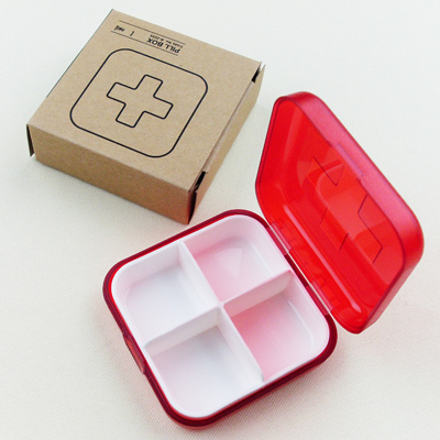 Pill-Case