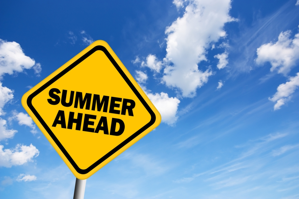 Summer-ahead